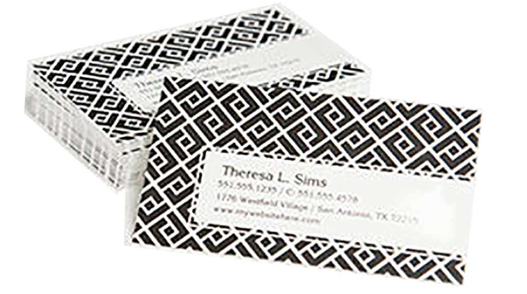 Business Cards | Graphic Heat Inc.